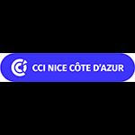 Logo de la CCI Nice Côte d'Azur