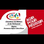 Logo de la Chambre des Metiers et de l'artisanat