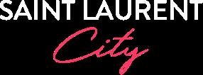 Logo de la fédération Saint Laurent City