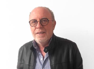 Portrait de Monsieur Berettoni
