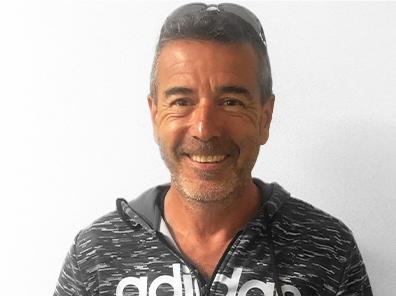 Portrait de Monsieur Viale