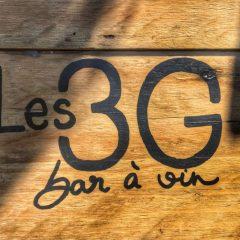 Bar à Vin les 3G