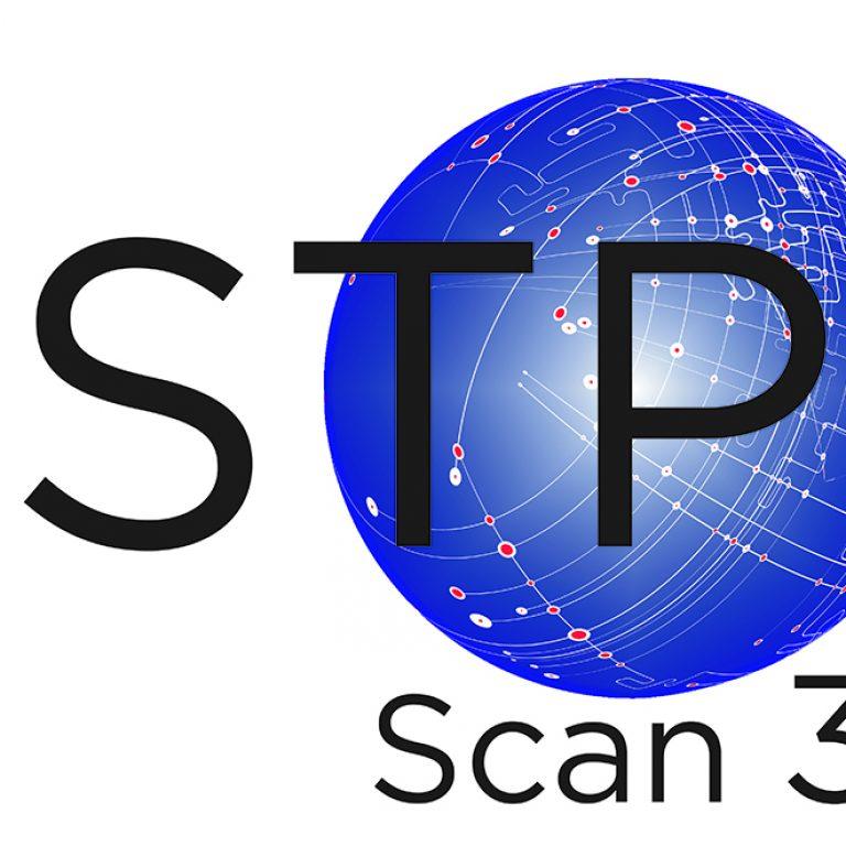 Logo de l'entreprise STP Scan 3D
