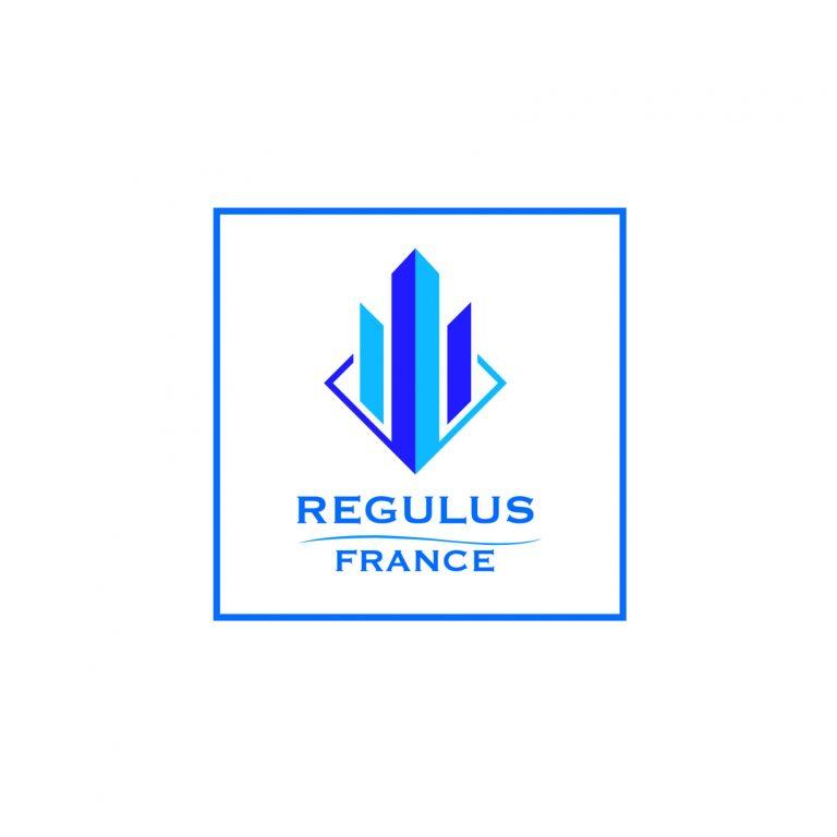 Logo entreprise Regulus