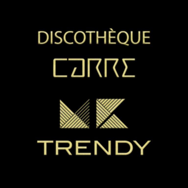 Discothèque Le Trendy