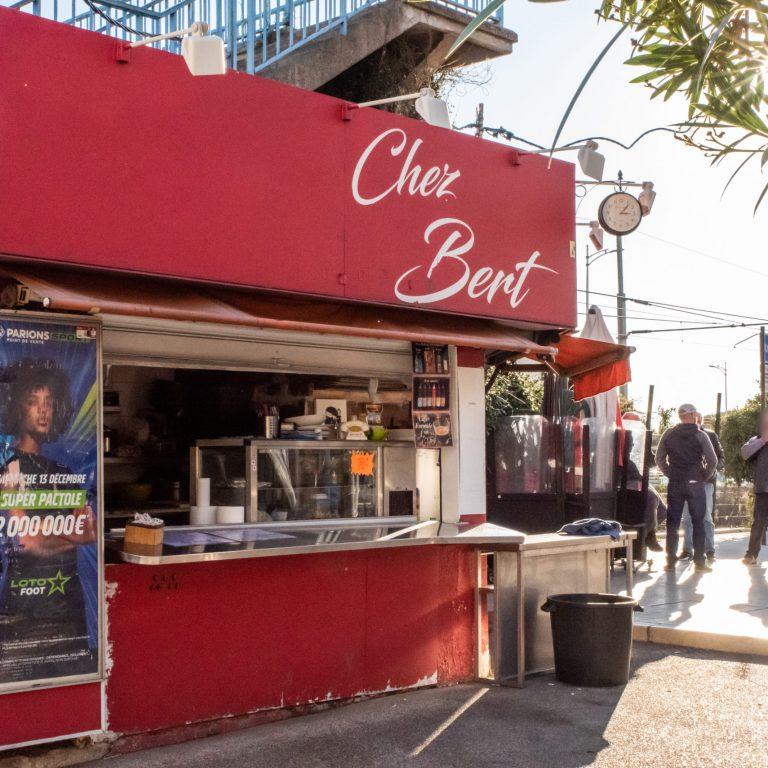 Snack Chez Bert