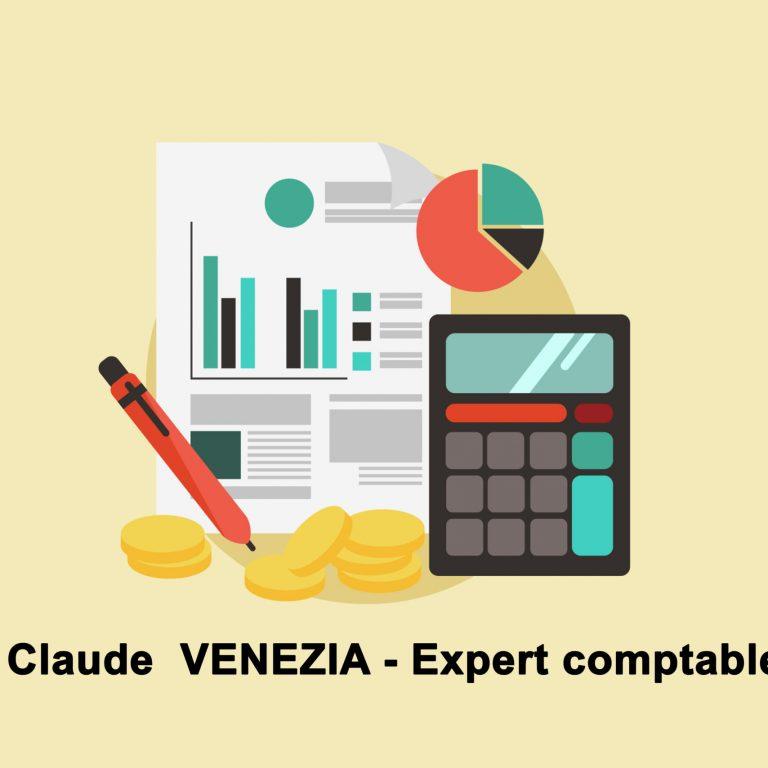 Claude Venezia Expert Comptable