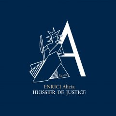 Huissier de justice Enrici Alicia
