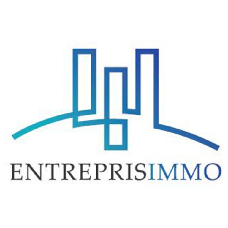 Logo de l'agence Entreprise Immo