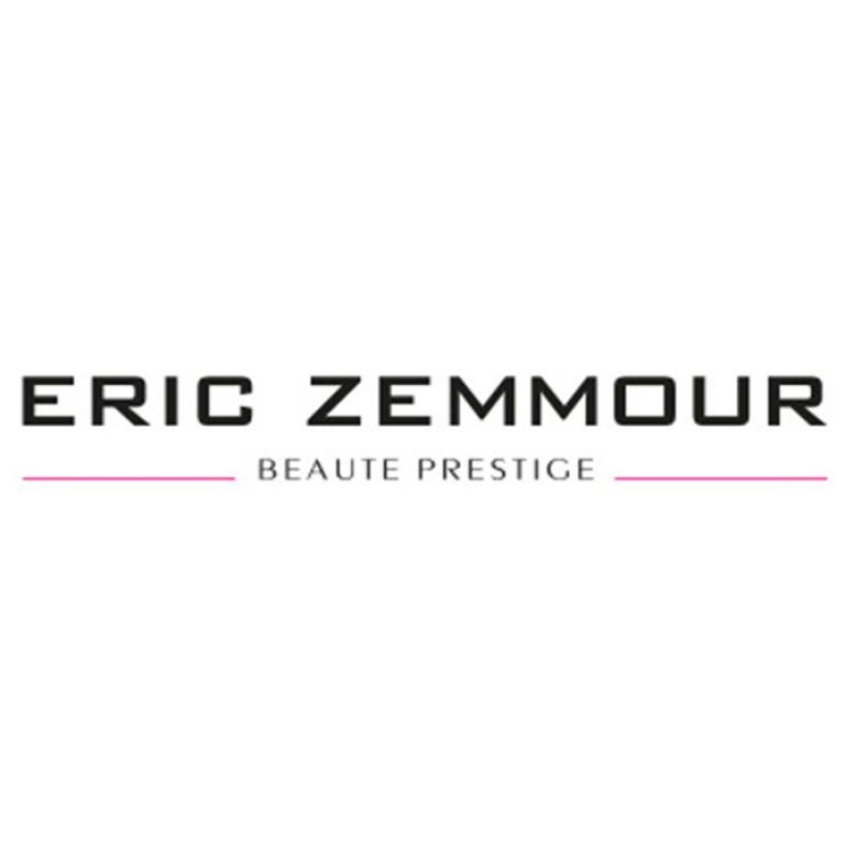 Logo du coiffeur Eric Zemmour