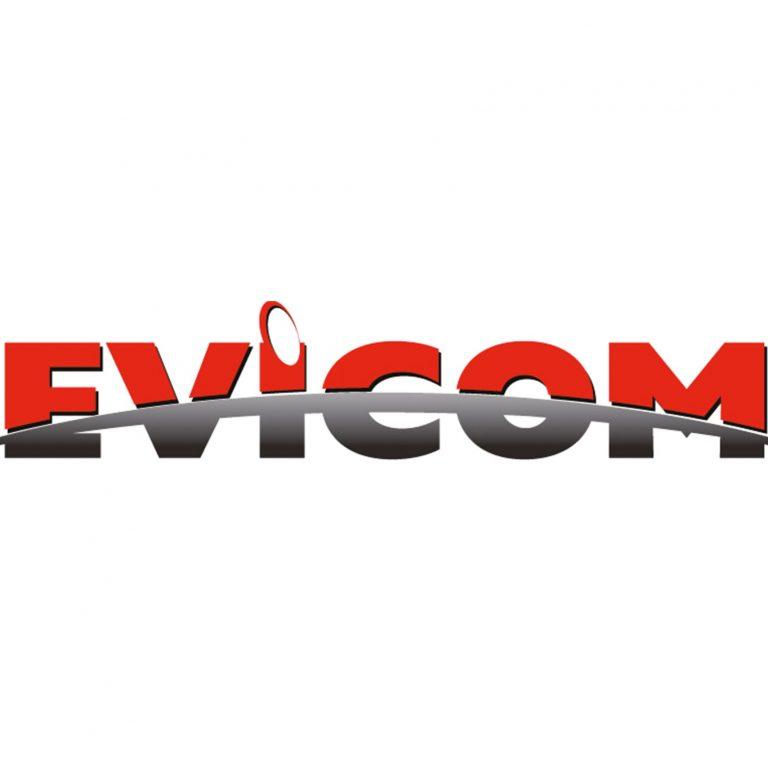 Logo de l'entreprise Evicom