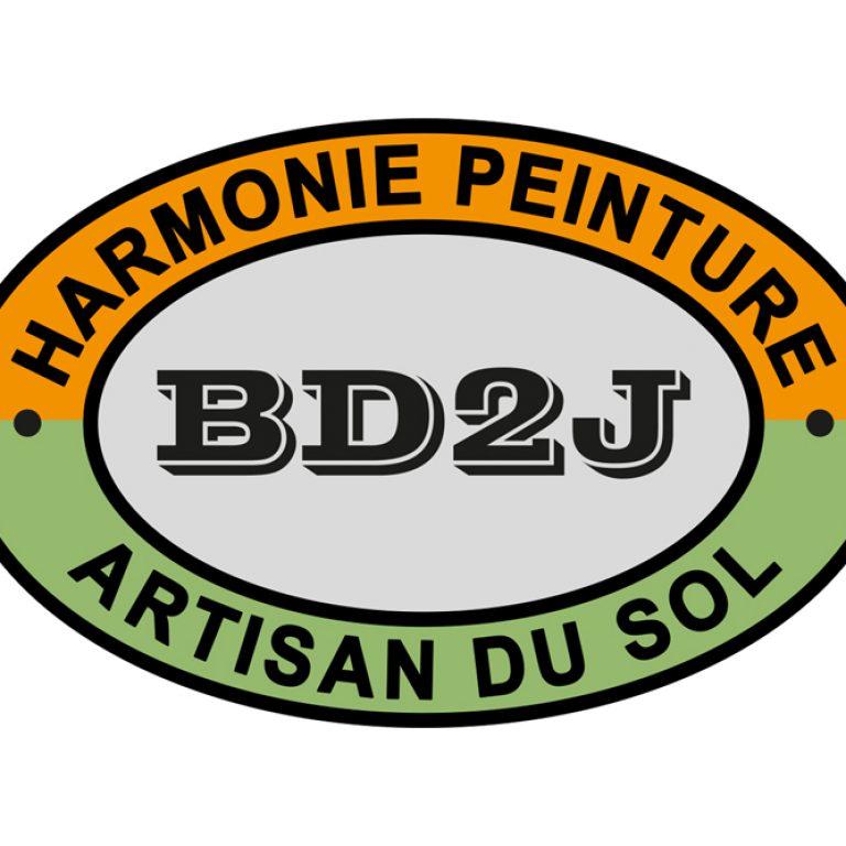 logo BD2J