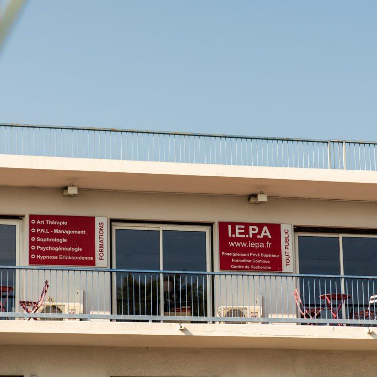 Institut de formation IEPA