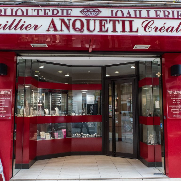 Joaillerie Anquetil