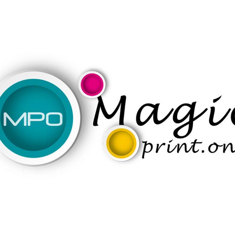 Logo de l'entreprise Magic Print