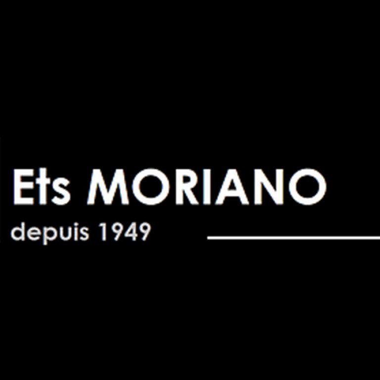 Logo de l'entreprise Moriano