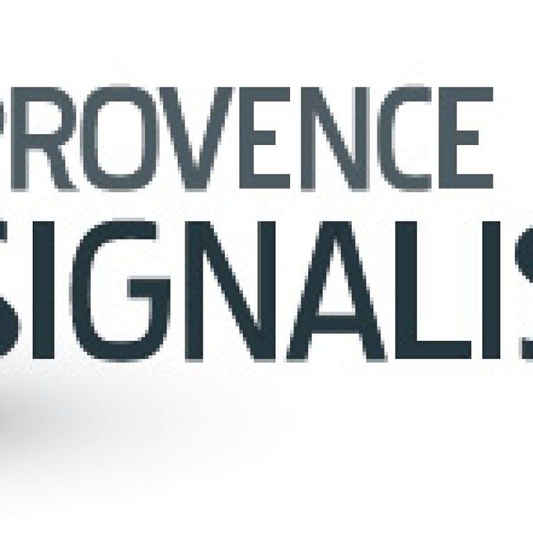 Logo de l'entreprise Provence signalisation