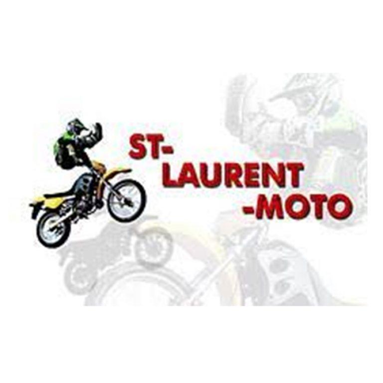 Logo du concessionnaire St-Laurent Moto