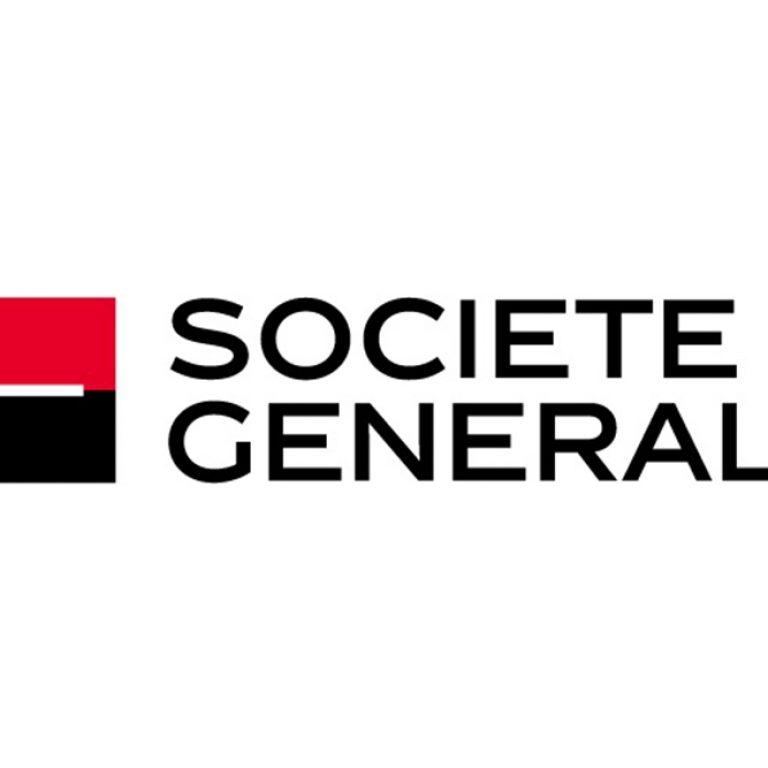 Logo de la Banque Société générale