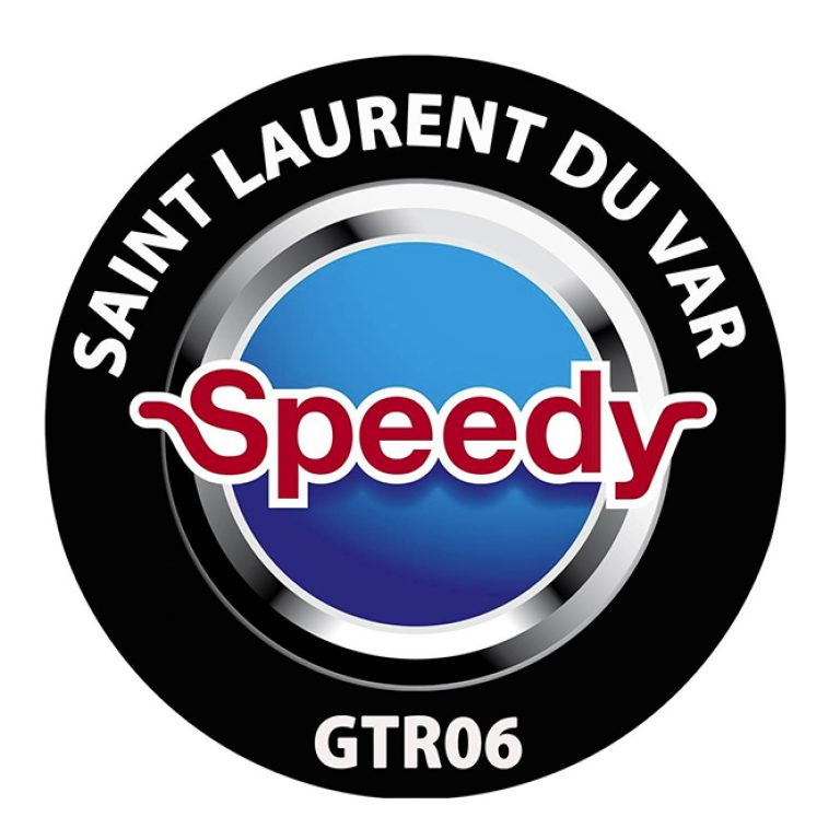 Logo de GTR06 Speedy