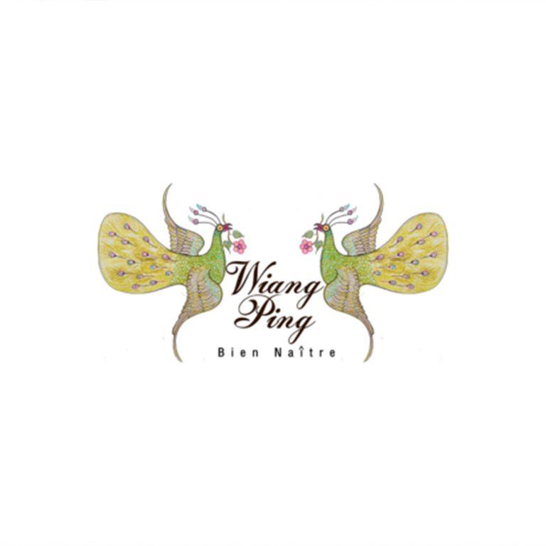 Logo Wiang Ping Institut Bien-être
